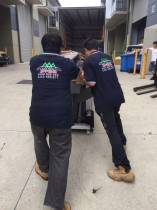 AAA Holden Removal Removalist